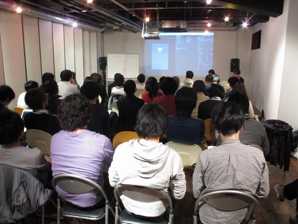 kara-Sにて勉強会「3DエンジンUnityを触ってみよう」を開催しました