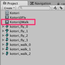 Kotori@Walk