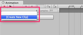 Create New Clip