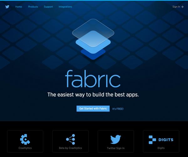 FabricTop