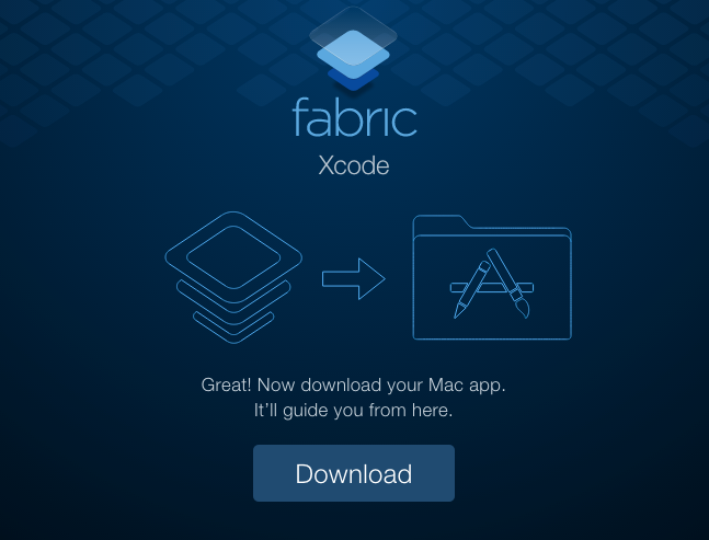 fabric_xcode_dl