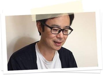 米倉 明男